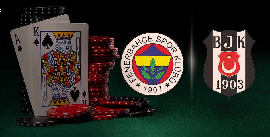 Black Jack Derbi Turnuvası