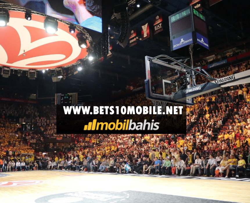 Euroleague Banko Kupon 12 - 13 Ekim
